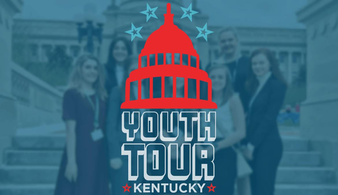 Youth tour winners recognized