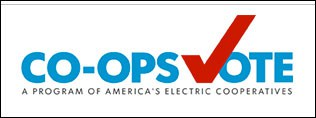 America's Electric Cooperatives Launch 'Co-Ops Vote' Campaign