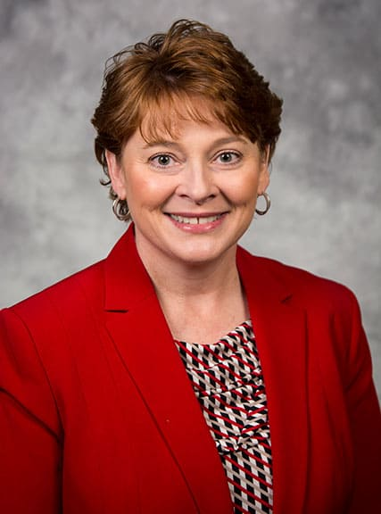 Wright Named To State Education Council