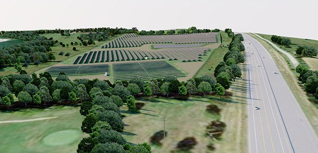 East Kentucky Power Cooperative Seeks Approval For Solar Project