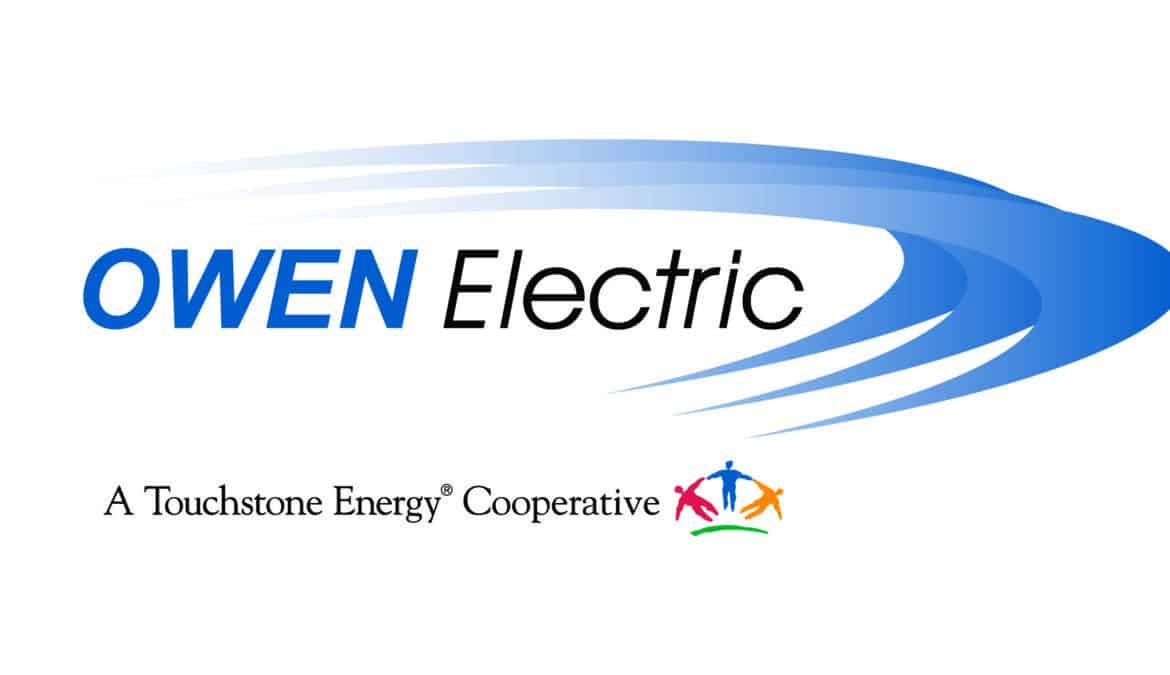 Owen Electric Annual Meeting