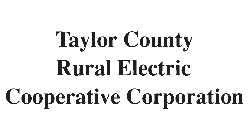 Taylor County RECC Annual Meeting
