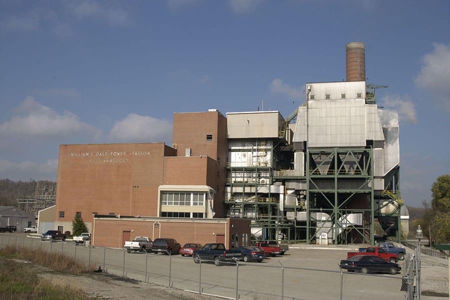 EKPC To Demolish Powerhouse in Clark County