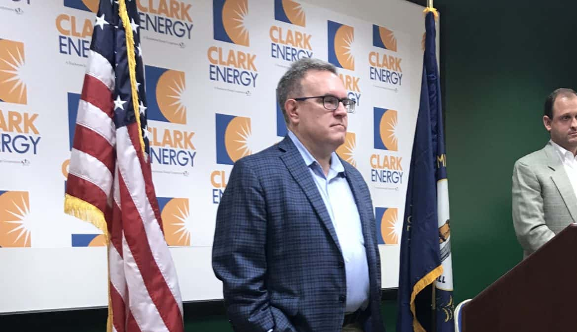 Kentucky's electric cooperatives welcome EPA Acting Administrator