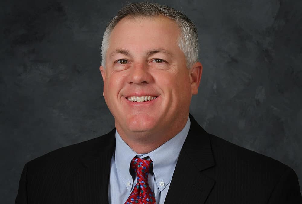 Veteran co-op executive takes the lead at Jackson Purchase Energy Corporation
