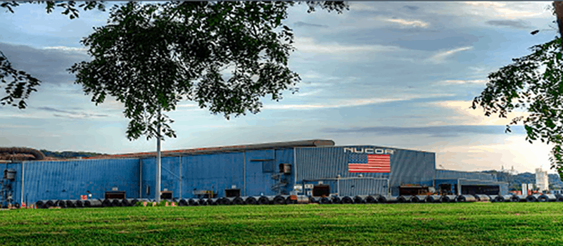 A co-op success story | Kentucky steel plant nearly doubling capacity