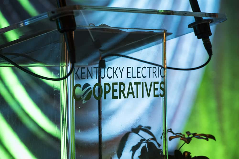 2018 Kentucky Electric Cooperatives Annual Meeting educates, inspires