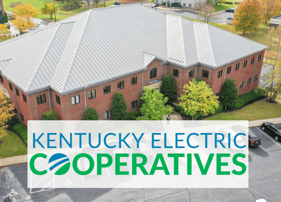 United we stand: Statewide association for electric cooperatives updates name
