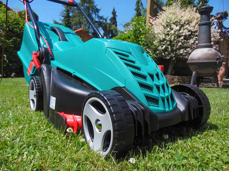 Mowing through lawn-care choices