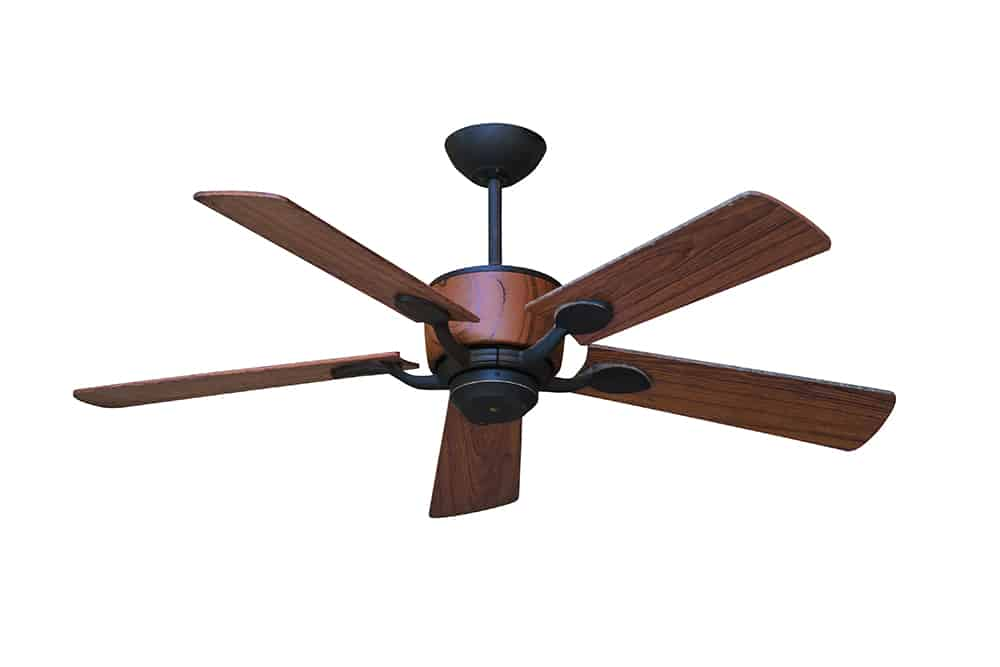 A fan of winter: Using ceiling fans can save on energy costs in winter