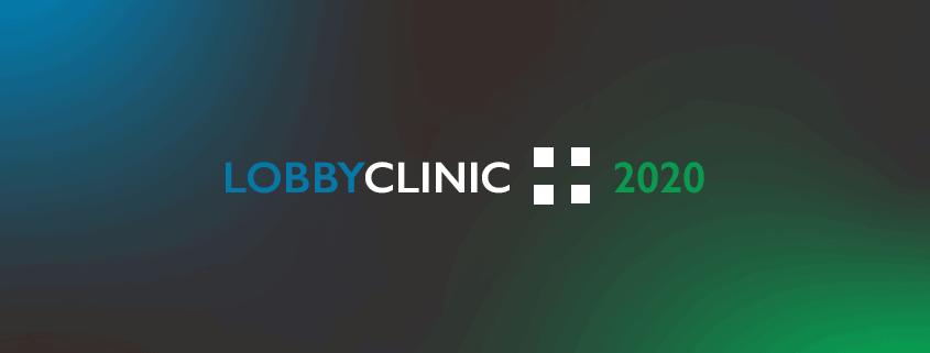 2021 RESMA Lobby Clinic