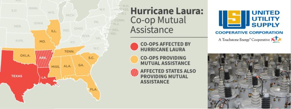 UUS responds to natural disasters