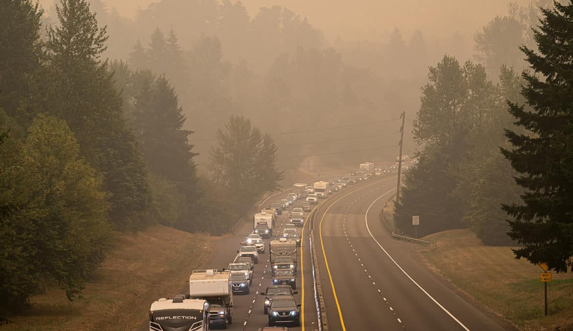 Co-ops Deal With Devastating Effects of Wildfires