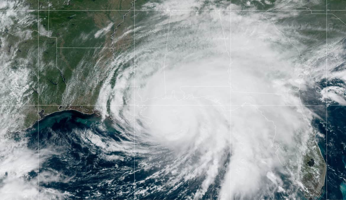 Gulf Coast Electric Co-ops Brace for Floods, Outages From Hurricane Sally