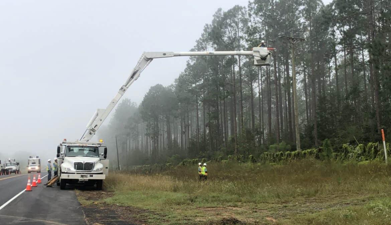 Hurricane Delta: Latest Updates on Co-ops' Restoration Efforts