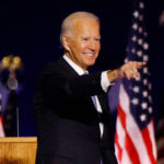 Electric co-ops and a Biden presidency