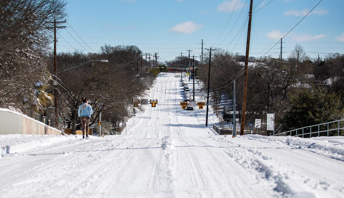 Wicked Winter Weather Leads to Power Outages for Millions Across Nation