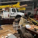 Tennessee Co-op Suffers Losses but Works to Restore Power After Flooding