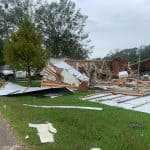 More than 160 Kentucky co-op personnel and contractors in Louisiana